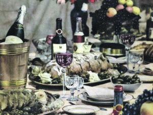 Фото из книги «О вкусной и здоровой пище»